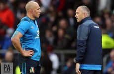Parisse warns Italy may continue with controversial tactics