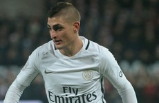 PSG hit out at L'Equipe over story that Verratti and Matuidi were partying before Barca defeat