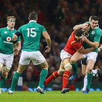 The player ratings as Ireland's title chase ran out of steam