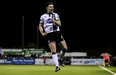 Brilliant McEleney inspires Dundalk to win over Limerick