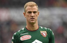 'Our goalkeeping situation is as good as possible' - Klopp rules out Liverpool move for Hart