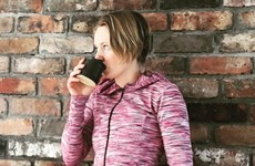 Why I have a girl crush on... Derval O'Rourke