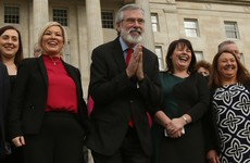 'The Taoiseach is too slow and too mesmerised': Gerry Adams calls for Brexit clarity