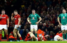 Peter O'Mahony: plenty of motivation for us ahead of English finale