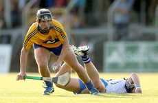 First start for Galvin as Clare make 3 changes for Dublin game