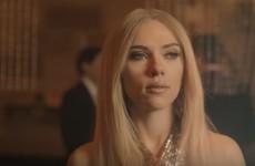 SNL and Scarlett Johansson slated Ivanka Trump in a perfume ad pisstake last night