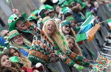 Poll: Will you be attending a St Patrick's Day parade?