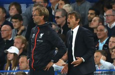 'They have the perfect players and manager': Klopp hails Chelsea's Conte