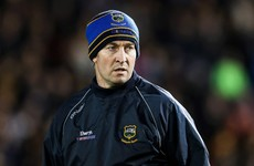 'We are not miles ahead of the rest' - Michael Ryan satisfied as Tipperary maintain unbeaten run