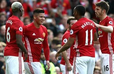 Neville: United could sacrifice FA Cup for Europa League glory