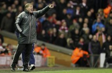 Poll: After another poor home draw, were Liverpool right to reappoint Kenny?