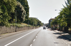 Cyclist dies after being knocked down near Phoenix Park in Dublin