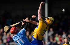 Clare return to winning ways and surge up the table as they take valuable points from Dublin