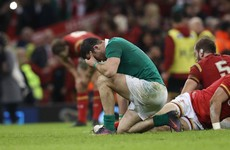 'It was just me not knowing the rules and obviously we suffered as a result'