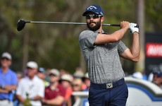 Hadwin hangs on to edge Valspar Championship as Power and McDowell finish strong