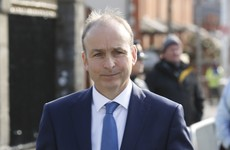 Fianna Fáil's plans for North-South reunification get cautious welcome from Sinn Féin