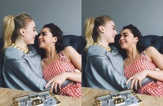 12 times Sophie Turner and Maisie Williams were pure friendship goals