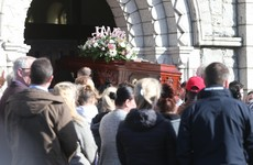 'There is a place within us that is yours and yours always' - Clondalkin victims laid to rest