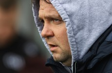 Third promotion since 2012 for Davy Fitzgerald, but Wexford must avoid a summer burnout like Clare