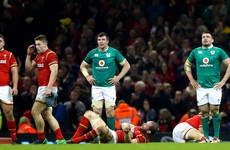 Peter O'Mahony: Ireland's gameplan hasn't changed, we have the solutions within us