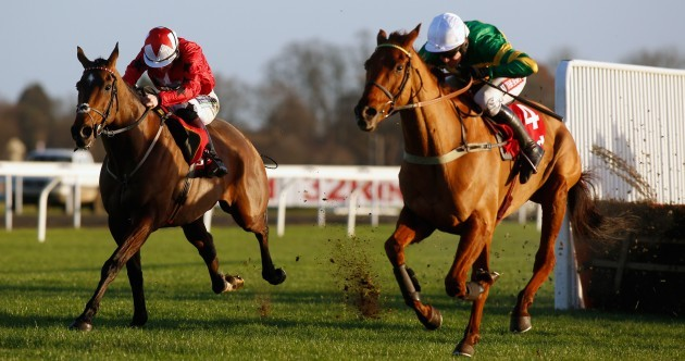 Let our quiz pick your horse for the Cheltenham Champion Hurdle