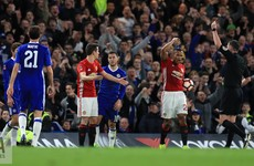 As it happened: Chelsea v Manchester United, FA Cup quarter-final