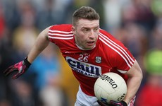 Cruel blow for Cork's Brian Hurley as he suffers another hamstring injury