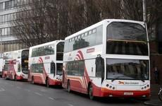 All-out strike at Bus Éireann back on the cards as talks collapse