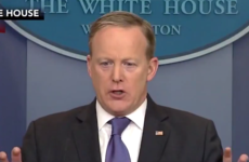 Trump didn't mean wiretapping when he tweeted about 'wire tapping' - Spicer