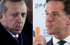 'Broken character' ... 'repugnant falsehood': Netherlands-Turkey diplomatic crisis deepens