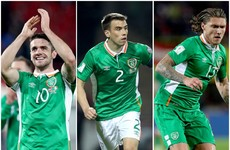 Euro 2016 hero Robbie Brady dominates FAI Awards nominations