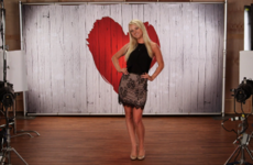 America finally got their hands on First Dates, and we're concerned