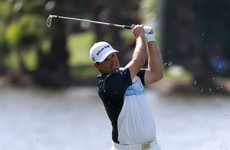 Harrington faces 10 weeks out after neck surgery
