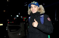 New York snowstorms disrupt Conlan's final preparations for professional debut