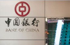 Bank of China applies to set up Irish branch
