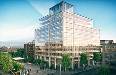 This huge project is on track to become Northern Ireland's biggest office