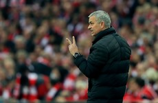 Chelsea game points to how Mourinho is beginning to cultivate a Manchester United in his image