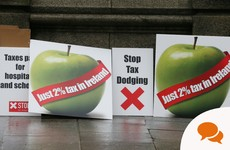 The Double Irish and Apple tax case have hurt our reputation - here's how we can stop a repeat