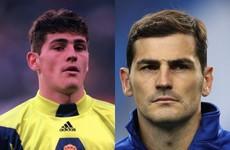 18 years after his debut, legendary Iker Casillas breaks UEFA appearance record
