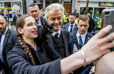 'The Dutch Trump' and PM Rutte go head-to-head in Netherlands' elections
