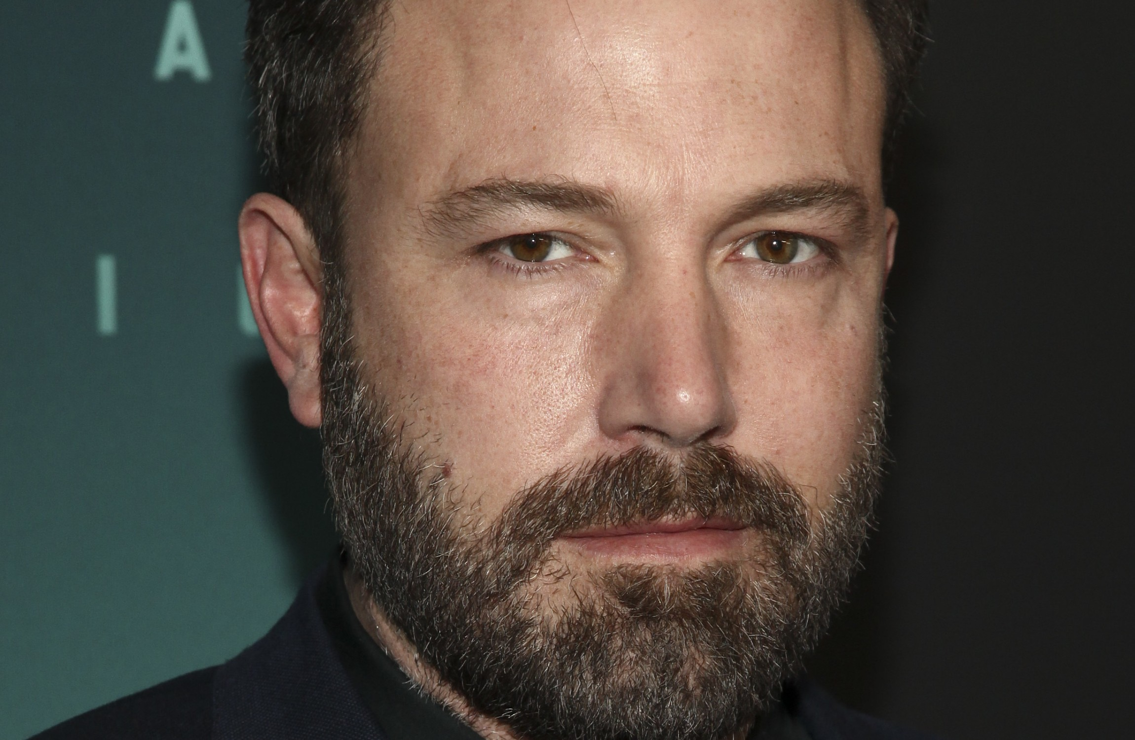 Ben Affleck opens up about his battle with alcoholism