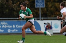 One change to Ireland Women's side for Grand Slam showdown against England