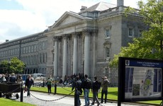 Hundreds of workers at Trinity College are gearing up for strike action