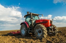 Two men die in separate farm accidents
