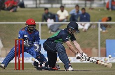 Porterfield's second century in a month not enough as Ireland slip to opening ODI defeat