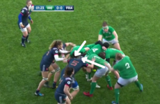 Analysis: Ireland Women's intelligent maul key to their Grand Slam shot