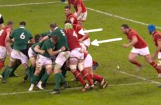 Analysis: Ireland under pressure to deliver at lineout and maul against England