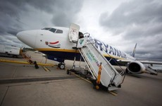 Man who slipped and fell down Ryanair plane stairs at Dublin Airport loses €60k damages claim