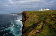 The first sign of summer? Loop Head Lighthouse is open to the public again