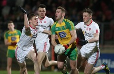 Tyrone-Donegal heading to a replay as Armagh, Cavan and Derry book Ulster U21 football semi-final places